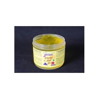 Hessler Vlasový gel mokrý efekt strong 500 ml