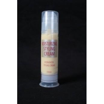 Hessler moisturizing cream 100 ml