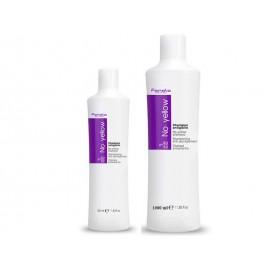 akce 2+1 Fanola Šampon na šedivé a odbarvené vlasy 350 ml