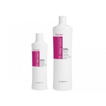 Fanola Šampon pro barvené vlasy 1000 ml akce 1+1