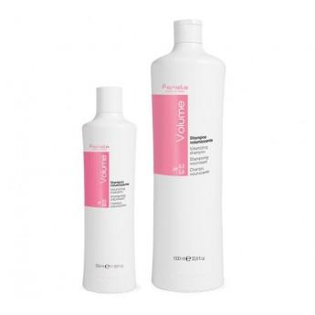 akce 2+1 Fanola šampon pro objem vlasů 1000 ml