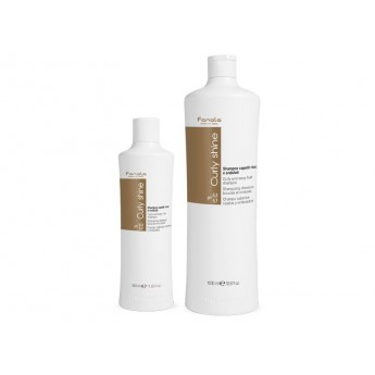 akce 1+ 1 Fanola šampon pro vlnité vlasy 1000 ml