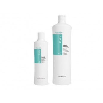 Fanola šampon proti lupům 1000 ml akce 1+1
