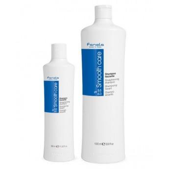 akce 2+1 Fanola uhlazující šampon 1000 ml