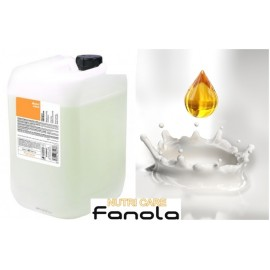 Fanola výživný šampon 10 L
