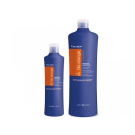akce 2+1 Fanola No Orange šampon na vlasy 350 ml