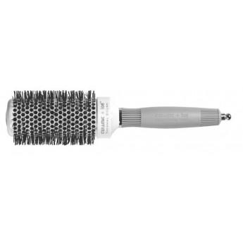 Olivia Garden Ceramic + ion Thermal Brush T45 - kartáč na vlasy