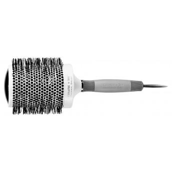 Olivia Garden Ceramic + ion Thermal Brush T85 - kartáč na vlasy