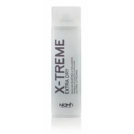 Niamh X-Treme Extra Dry suchý lak 500 ml