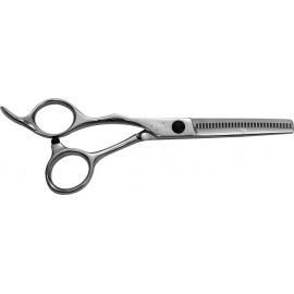 Fox student efilační nůžky 5,5 levoruké