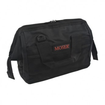 Moser kadeřnická taška