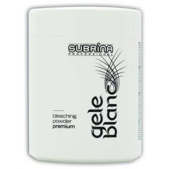 Subrína odbarvovač Gele Blanc Premium v dóze 500 g