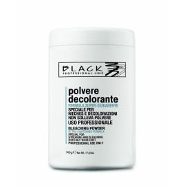 Black Bleaching Powder 500g - melírovací prášek
