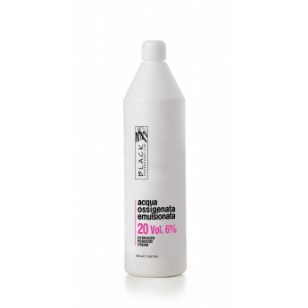 Black cream hydrogen 3% 1000 ml