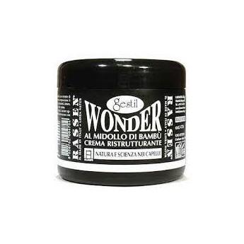 Wonder zábalový krém 500 ml