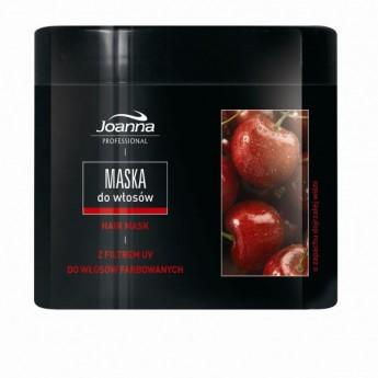 Joanna maska višeň barvené vlasy 500 ml