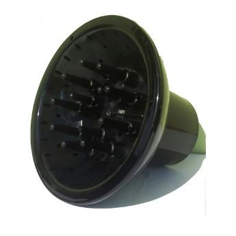 Fox Smart fén černý s ionizací