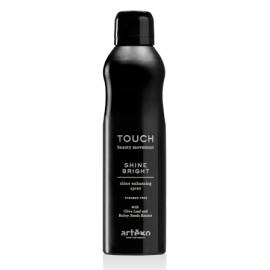 Artego Touch suchý lak s leskem 250 ml SHINE BRIGH