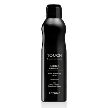 Artego Touch suchý lak s leskem 250 ml