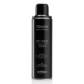 Artego Touch silně tužící lak 500 ml Hot Shot