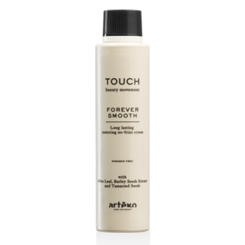 Artego Touch usměrňující krém 250 ml FOREVER SMOOTH