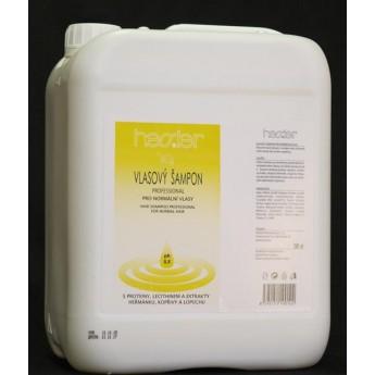Hessler Šampon professional na normální vlasy 5000 ml