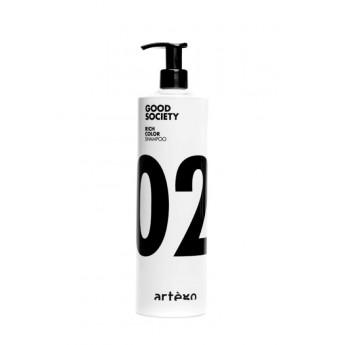 Šampon na barvené vlasy 1000 ml RICH COLOR 02