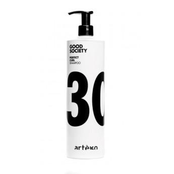 Šampon na vlnité vlasy PERFECT CURL 30