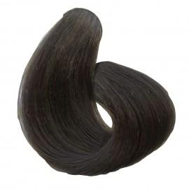 Black Mousse Color tmavě šedá 200ml - barvící pěnové tužidlo