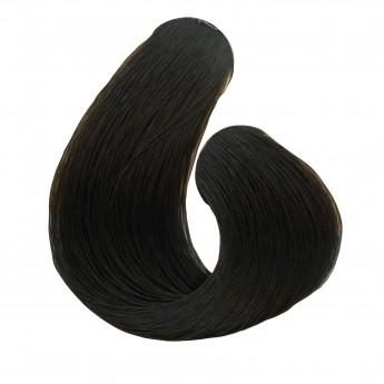 Black Mousse Color hnědá 200ml - barvící pěnové tužidlo