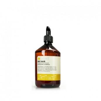 INSIGHT Dry hair šampon pro výživu suchých vlasů, 100 ml