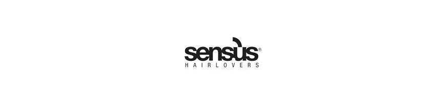 SENS.US laky na vlasy