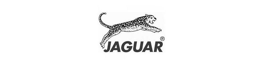 Solingen Jaguar nůžky, kufry,